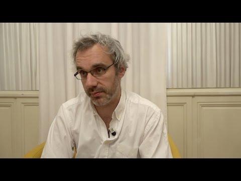 Philippe Vasset - La légende