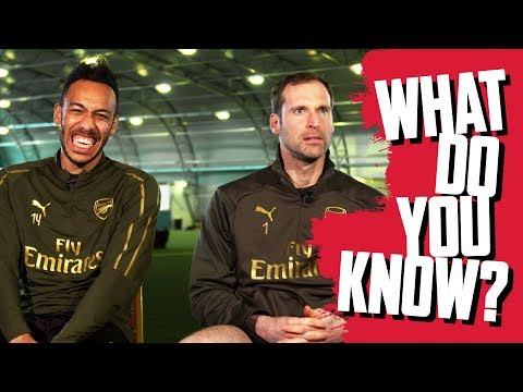 NAME MOST CAPPED FRENCH PLAYERS   Alexandre Lacazette v Matteo Guendouzi   What Do You Know?
