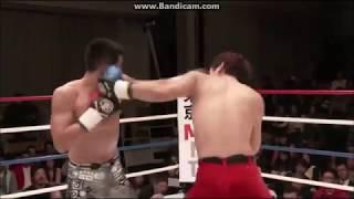【MV】Shoot Boxing Combinations 2 シュートボクシング コンビネーション集 2