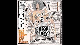 Erykah Badu - Hello (Ft. Andre 3000)