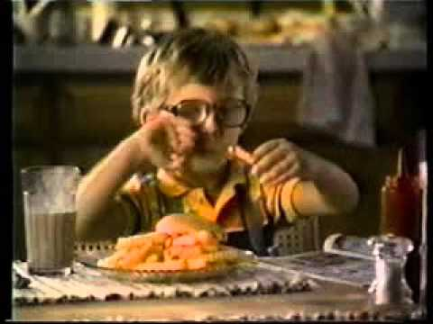 McCain Super Fries (1988)
