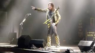 Stryper - Rockin' the World/All of Me/More Than a Man