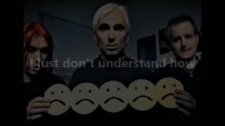 Everclear - Wonderful- with lyrics on screen.