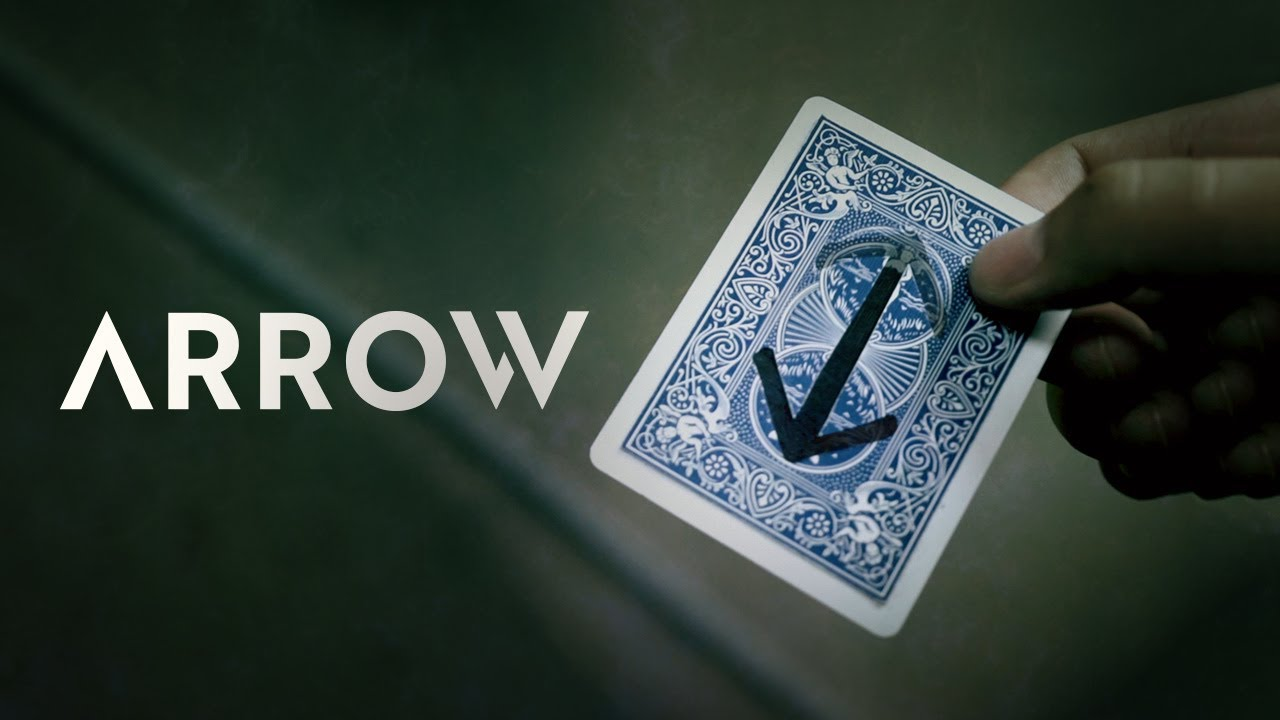 Arrow by SansMinds Creative Lab