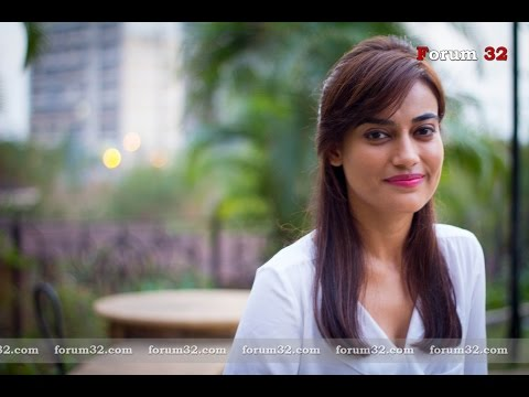 Qubool Hai | Surbhi Jyoti Spills Beans Not Coffee | Interview Promo | Screen Journal