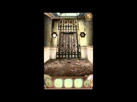 Escape the Mansion - Level 1-10 Walkthrough