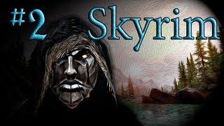 История Риминора - #2 Moon and Star (Skyrim SE)