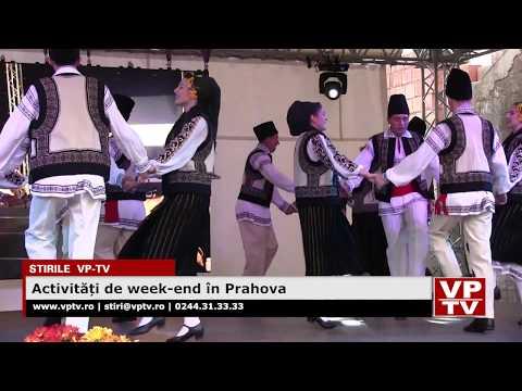 Activități de week-end în Prahova