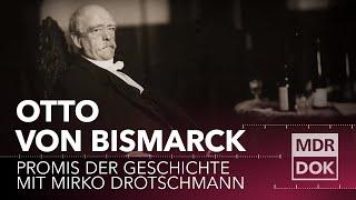 Otto von Bismarck erklärt | Promis der Geschichte