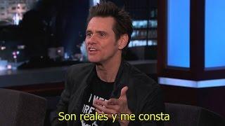 Jim Carrey Rompió el Silencio sobre Los ILLUMINATI y Reveló esto