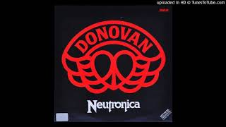 Donovan - No Man's Land (Green Fields Of France)