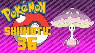 Shiinotic  - (Pokémon) - POKEMON SOL Y LUNA SHIINOTIC ESTRATEGIA COMPETITIVO