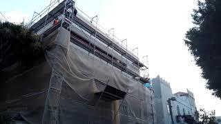חשיפה: החזית, בית ליבלינג – מרכז העיר הלבנה