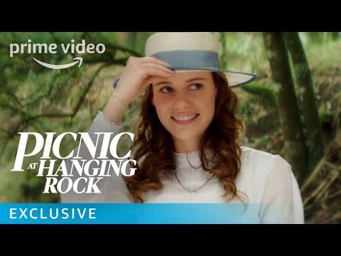 Picnic at Hanging Rock: Natalie Dormer in un video dietro le quinte della nuova serie Amazon