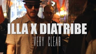 Illa x Diatribe – Very Clear