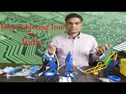 Best Soldering Iron in India | Top Best Brand, Company, Price