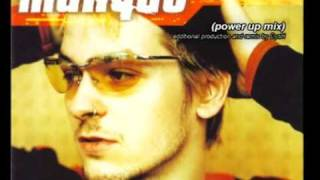 Marque - Electronic Lady (Power Up Mix)