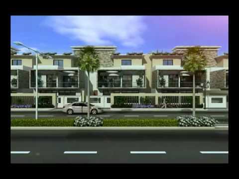 3D Tour of Jindal Global City Phase V