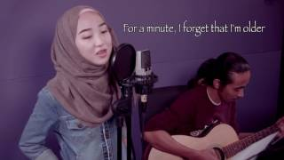 Say You Won't Let Go - James Arthur (Cover) by Mimi Nazrina