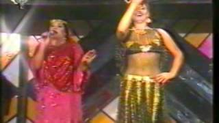 اغاني حصرية رقصة الحجالة - نجوى فؤاد وفاطمة سرحان تحميل MP3