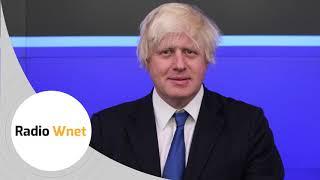 Boris Johnson zakażony koronawirusem! Będzie pracował w domu