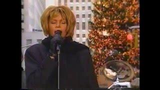 Whitney Houston  1998 NYC