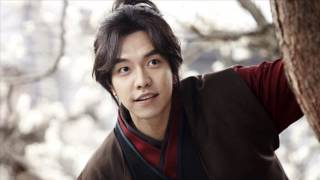 Lee Seung Gi - Last Word [Gu Family Book OST]
