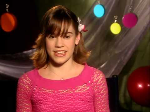 13 Going on 30 - Christa B. Allen (Young Jenna)