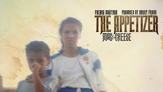 French Montana - Dontchu (Mac & Cheese 4: The Appetizer)