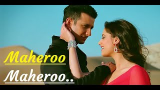 Maheroo Maheroo (Full Song) Shreya Ghoshal | Sanjeev Darshan | Lyrics | Super Nani | Bollywood Songs