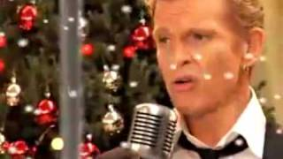 Billy Idol - White Christmas