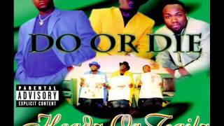 Do Or Die Ft Danny Boy - All In The Club