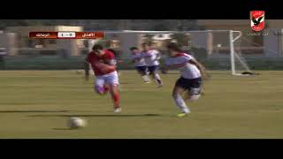 عادل احمد لاعب النادي الاهلي تحت 20سنه Adel Ahmed player Al Ahli club under 20 years تحميل MP3