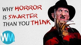 Is Horror Smarter Than You Think?
