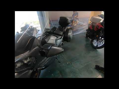 2008 Kawasaki Concours™ 14 in Louisville, Tennessee - Video 1