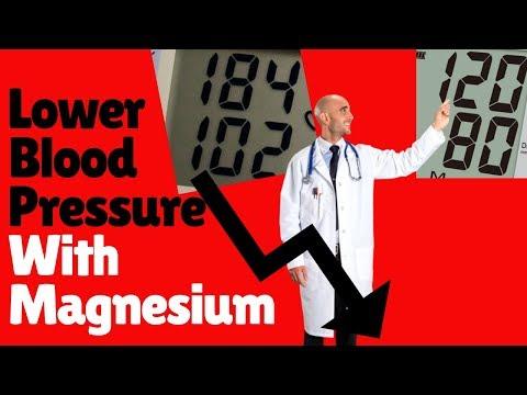 Su hipertenzijos vibracija