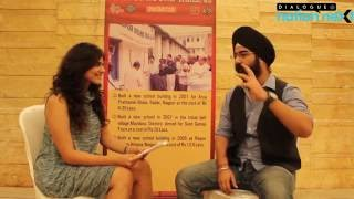 Dialogue  Nation Next With Standup Comedian Angad Singh Ranyal  Interview