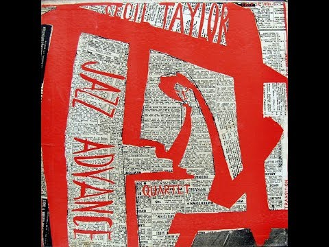 Jazz Advance / Cecil Taylor