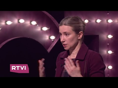 Екатерина Шульман: Домашнее насилие (Фрагмент эфира 30.10.2019)