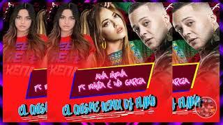 EL CHISME-ANA MENA FT EMILIA NIO GARCIA REMIX DJ FLAKO 2019