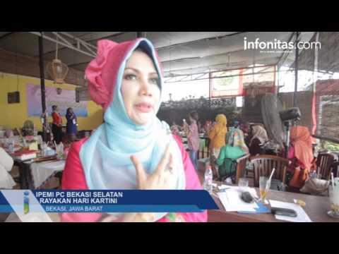 IPEMI PC Bekasi Selatan Rayakan Hari Kartini