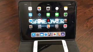 How to add FaceCam in your Youtube videos using iMovie (IOS)