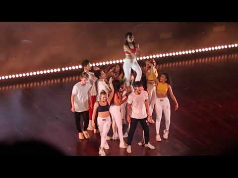 Now United - (Afraid Of Letting Go) - São Paulo - 20/11/2019