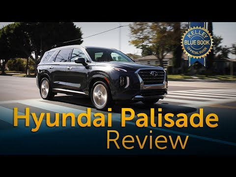 External Review Video KXXhU44qGko for Hyundai Palisade Crossover (OL)