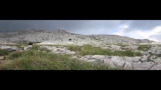 preview picture of video 'Puig de Massanella - Mallorca - 27.10.2012'