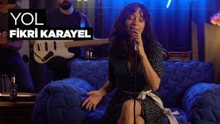 Zeynep Bastık   Yol Akustik (Fikri Karayel Cover)