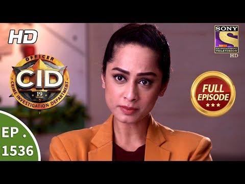 CID - Ep 1536 - Full Episode - 22nd  July, 2018
