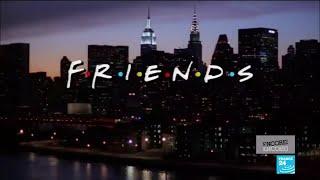 Happy Birthday Friends: Series Turns 25