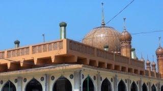 Dargah of Hazrat Baba Tajuddin in Nagpur