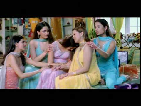 O Ajnabi  (Sad) -  Kareena, Hrithik & Abhishek - Main Prem Ki Diwani Hoon